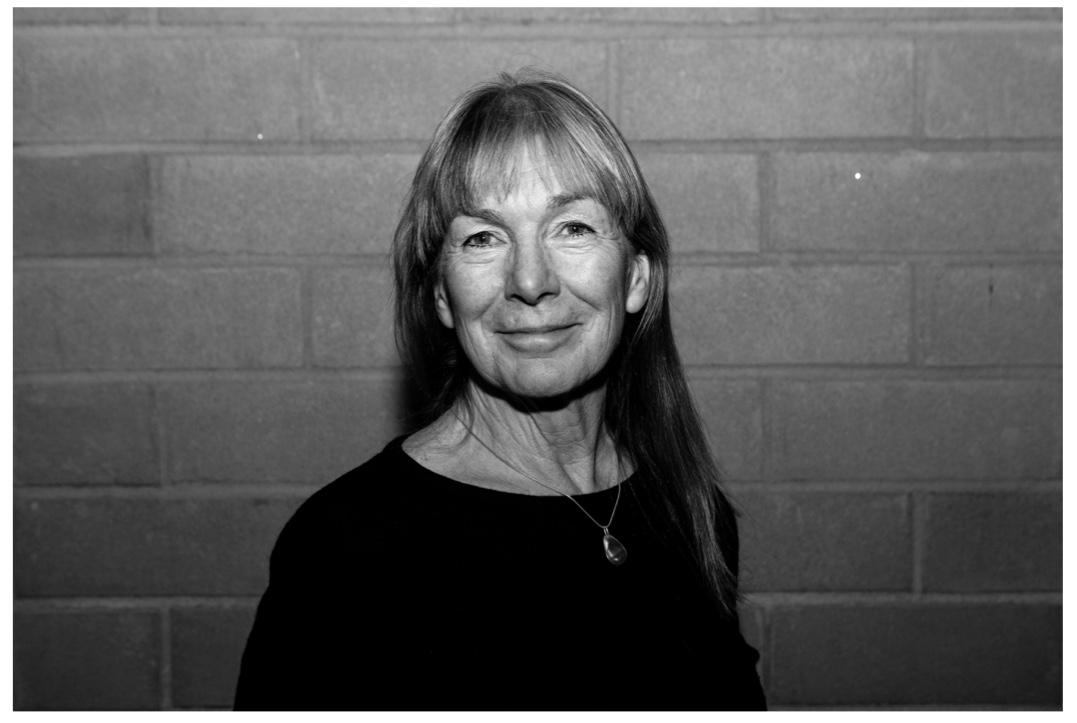 Sylvia Ingemarsdotter är ny hedersmedlem i SFK