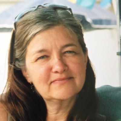 Hélène Berlin