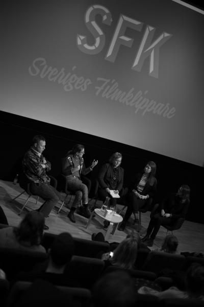 Sverigesfilmklippare Galleri